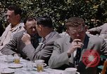Image of National Academy Convention Palo Alto California USA, 1951, second 15 stock footage video 65675053602