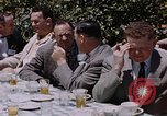 Image of National Academy Convention Palo Alto California USA, 1951, second 17 stock footage video 65675053602