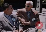 Image of National Academy Convention Palo Alto California USA, 1951, second 22 stock footage video 65675053602
