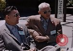 Image of National Academy Convention Palo Alto California USA, 1951, second 23 stock footage video 65675053602