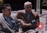 Image of National Academy Convention Palo Alto California USA, 1951, second 24 stock footage video 65675053602