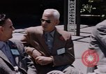 Image of National Academy Convention Palo Alto California USA, 1951, second 26 stock footage video 65675053602