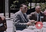 Image of National Academy Convention Palo Alto California USA, 1951, second 29 stock footage video 65675053602
