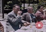 Image of National Academy Convention Palo Alto California USA, 1951, second 31 stock footage video 65675053602