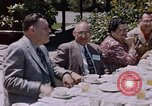 Image of National Academy Convention Palo Alto California USA, 1951, second 32 stock footage video 65675053602