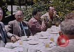 Image of National Academy Convention Palo Alto California USA, 1951, second 38 stock footage video 65675053602