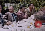 Image of National Academy Convention Palo Alto California USA, 1951, second 39 stock footage video 65675053602