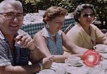 Image of National Academy Convention Palo Alto California USA, 1951, second 58 stock footage video 65675053602
