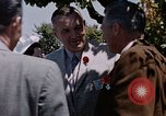 Image of National Academy Convention Palo Alto California USA, 1951, second 3 stock footage video 65675053605