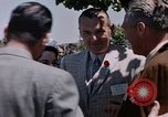 Image of National Academy Convention Palo Alto California USA, 1951, second 6 stock footage video 65675053605