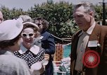Image of National Academy Convention Palo Alto California USA, 1951, second 14 stock footage video 65675053605