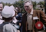 Image of National Academy Convention Palo Alto California USA, 1951, second 16 stock footage video 65675053605