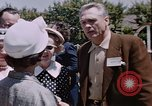 Image of National Academy Convention Palo Alto California USA, 1951, second 17 stock footage video 65675053605