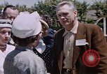 Image of National Academy Convention Palo Alto California USA, 1951, second 20 stock footage video 65675053605