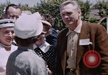 Image of National Academy Convention Palo Alto California USA, 1951, second 21 stock footage video 65675053605