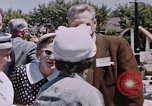 Image of National Academy Convention Palo Alto California USA, 1951, second 24 stock footage video 65675053605