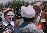 Image of National Academy Convention Palo Alto California USA, 1951, second 31 stock footage video 65675053605