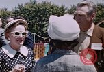 Image of National Academy Convention Palo Alto California USA, 1951, second 32 stock footage video 65675053605
