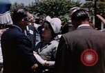 Image of National Academy Convention Palo Alto California USA, 1951, second 35 stock footage video 65675053605