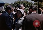 Image of National Academy Convention Palo Alto California USA, 1951, second 49 stock footage video 65675053605