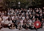 Image of National Academy Convention Palo Alto California USA, 1951, second 7 stock footage video 65675053606
