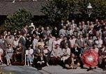 Image of National Academy Convention Palo Alto California USA, 1951, second 12 stock footage video 65675053606