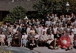 Image of National Academy Convention Palo Alto California USA, 1951, second 14 stock footage video 65675053606