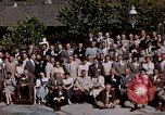 Image of National Academy Convention Palo Alto California USA, 1951, second 16 stock footage video 65675053606