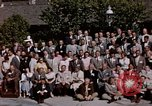 Image of National Academy Convention Palo Alto California USA, 1951, second 17 stock footage video 65675053606
