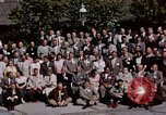 Image of National Academy Convention Palo Alto California USA, 1951, second 20 stock footage video 65675053606