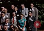 Image of National Academy Convention Palo Alto California USA, 1951, second 25 stock footage video 65675053606
