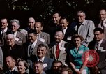 Image of National Academy Convention Palo Alto California USA, 1951, second 26 stock footage video 65675053606