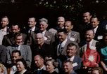 Image of National Academy Convention Palo Alto California USA, 1951, second 27 stock footage video 65675053606