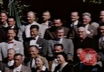 Image of National Academy Convention Palo Alto California USA, 1951, second 29 stock footage video 65675053606
