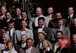 Image of National Academy Convention Palo Alto California USA, 1951, second 30 stock footage video 65675053606