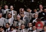 Image of National Academy Convention Palo Alto California USA, 1951, second 33 stock footage video 65675053606