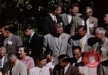 Image of National Academy Convention Palo Alto California USA, 1951, second 34 stock footage video 65675053606
