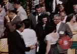 Image of National Academy Convention Palo Alto California USA, 1951, second 40 stock footage video 65675053606