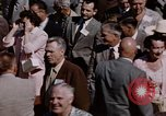 Image of National Academy Convention Palo Alto California USA, 1951, second 46 stock footage video 65675053606