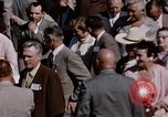 Image of National Academy Convention Palo Alto California USA, 1951, second 47 stock footage video 65675053606