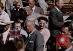 Image of National Academy Convention Palo Alto California USA, 1951, second 50 stock footage video 65675053606