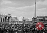 Image of Pope Pius XII Vatican City Rome Italy, 1948, second 7 stock footage video 65675053615