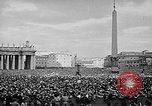 Image of Pope Pius XII Vatican City Rome Italy, 1948, second 8 stock footage video 65675053615