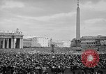 Image of Pope Pius XII Vatican City Rome Italy, 1948, second 9 stock footage video 65675053615