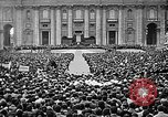 Image of Pope Pius XII Vatican City Rome Italy, 1948, second 11 stock footage video 65675053615