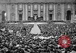 Image of Pope Pius XII Vatican City Rome Italy, 1948, second 13 stock footage video 65675053615