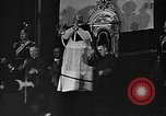 Image of Pope Pius XII Vatican City Rome Italy, 1948, second 15 stock footage video 65675053615