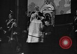 Image of Pope Pius XII Vatican City Rome Italy, 1948, second 16 stock footage video 65675053615