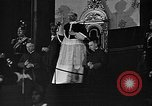 Image of Pope Pius XII Vatican City Rome Italy, 1948, second 17 stock footage video 65675053615