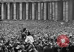 Image of Pope Pius XII Vatican City Rome Italy, 1948, second 27 stock footage video 65675053615